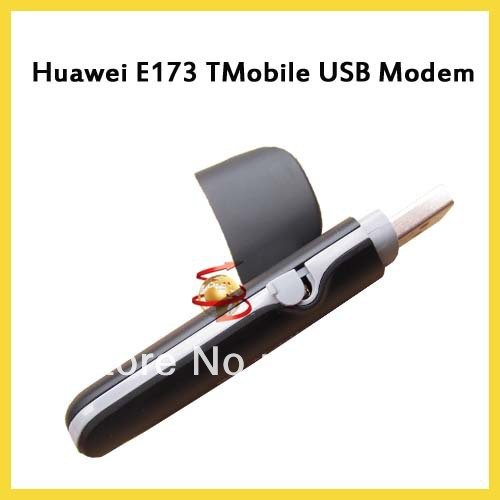 7.2M 3G Dongle Brand New HUAWEI E173 T MOBILE