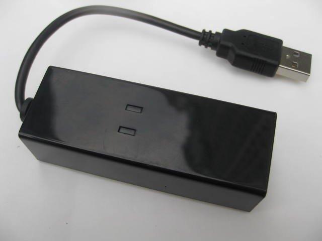 USB 56K External Dial Up Voice Fax Data Modem Windows 7