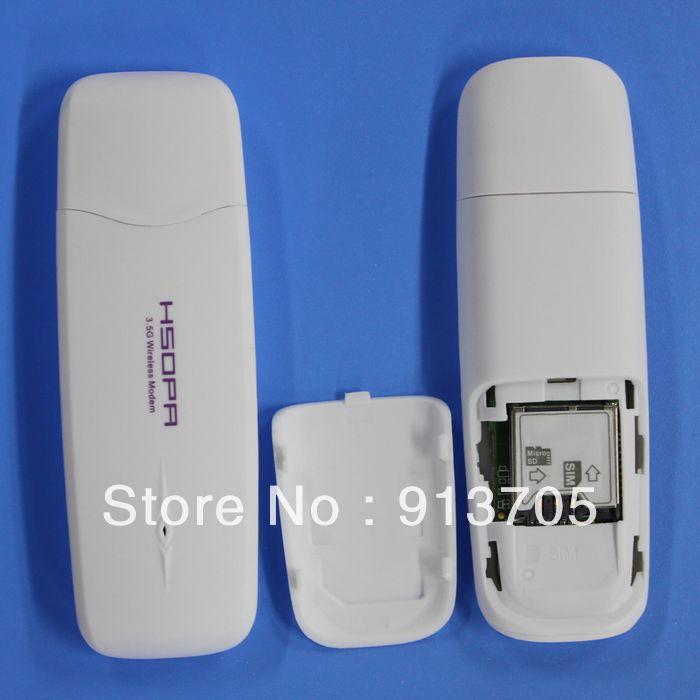 2100MHz HSDPA Modem D697(NB001001)Free shipping