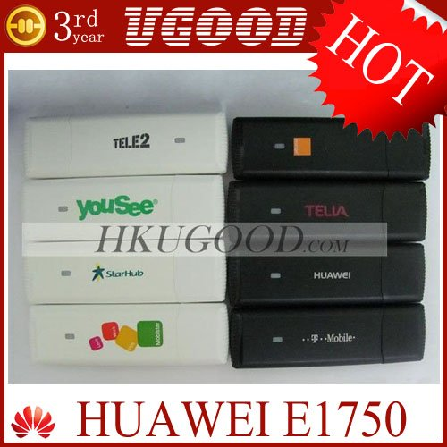 Huawei E1750 7.2M 3G Modem for Android Tablet PC Wholesale