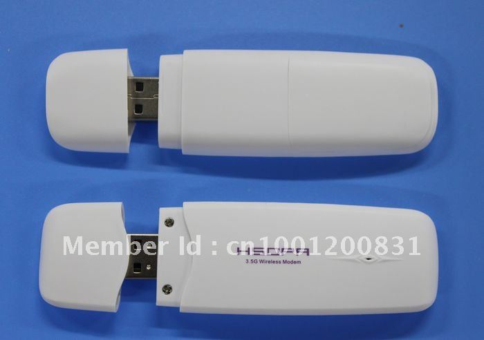 Free shipping wholesale and retail cable cable modem 2100MHz HSDPA Modem D697(NB001001)