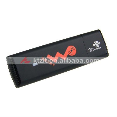 Huawei E1750 HSDPA 3G SIM Card USB 2.0 Wireless Modem Adapter with TF Card Slot