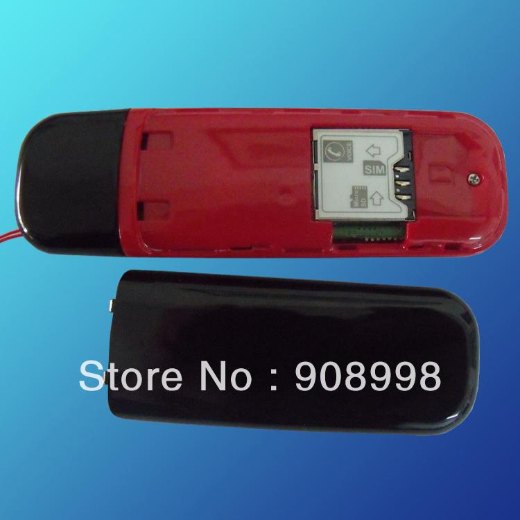 3G WIRELESS USB HSDPA modem