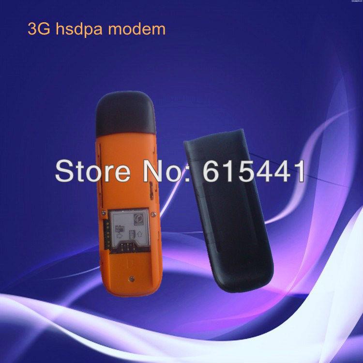 Best-Selling 3G MODEM Unlock HSDPA 7.2Mbps