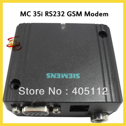 900/1800Mhz GSM/GPRS Modem MC35IT