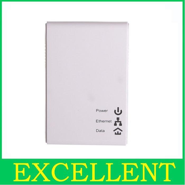 PLINK 500M Homeplug Powerline Ethernet Network Adapter
