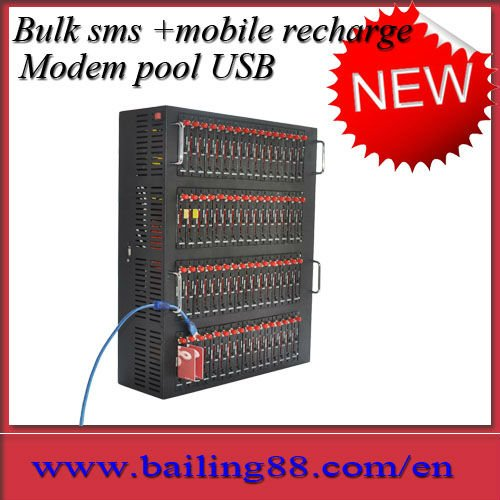 Bulk sms system + recharge function +auto IMEI changing,Wavecom Q24plus.special offer!