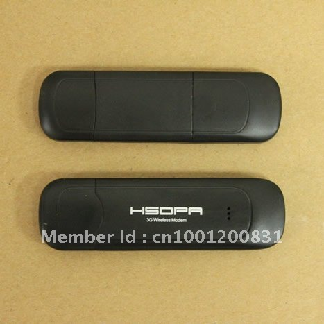 Free shipping Whosale modem 3g wifi 2100MHz Wireless 3G HSDPA modem