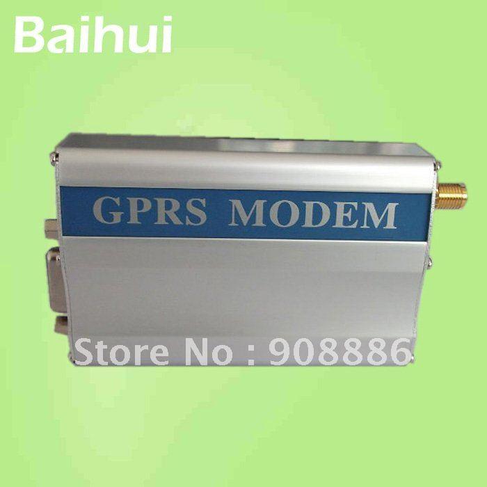 RS485 GSM/GPRS MODEM WITH Wavecom Q2406A