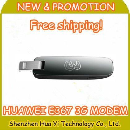 DHL Free Shipping!Huawei E367 Modem 2G/3G USB Modem/Data Card/Stick,Support external antenna,100pcs/lot