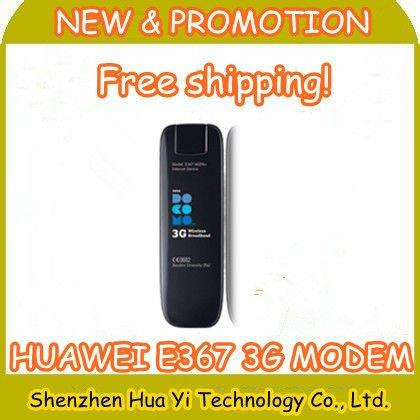 DHL Free Shipping!Unlocked Huawei E367 modem HSDPA WCDMA UMTS 3G USB Modem wireless network card Windows 2000 XP Vista,50pcs/lot