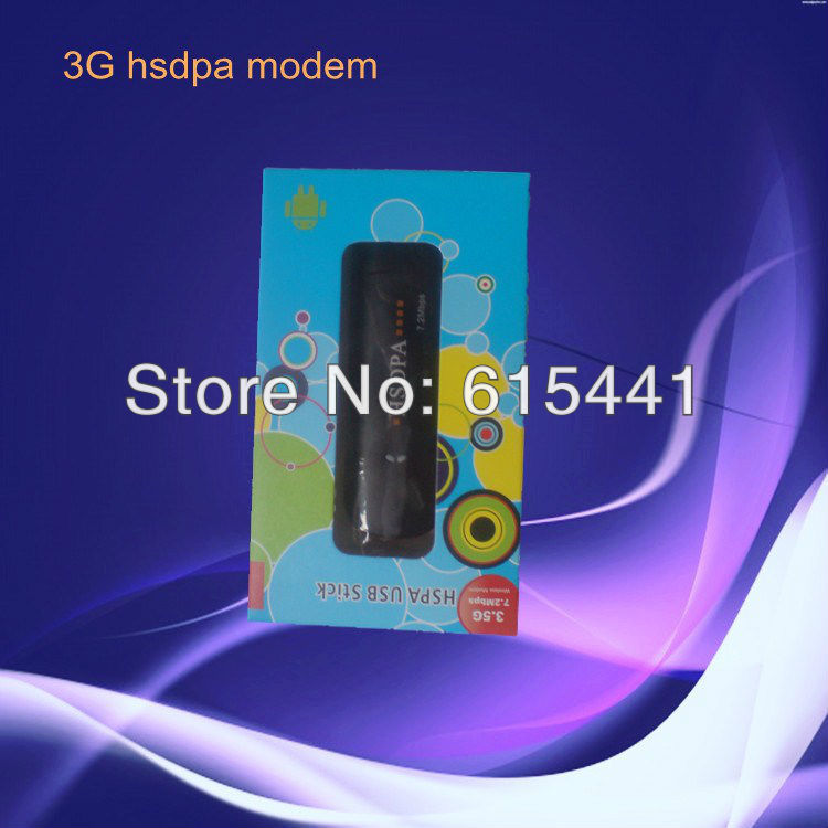 low price hsdpa wireless data card for tablet with free shipping
