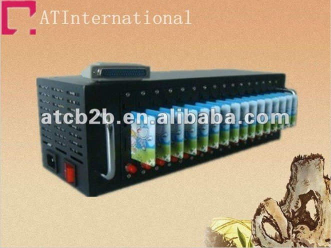 HOT SALES 16 Ports CDMA wireless DTGS-800 Modem industrial grade
