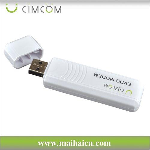 3g wireless modem EVDOmh 800(800MHz/1900mhz)