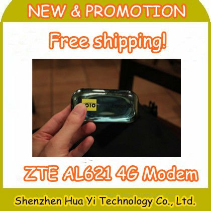 DHL Free Shipping! UNLOCKED 4G LTE USB MODEM Wireless modem 1010 Express 100 ZTE AL621 Support 2G 3G 4G PK HUAWEI E1820