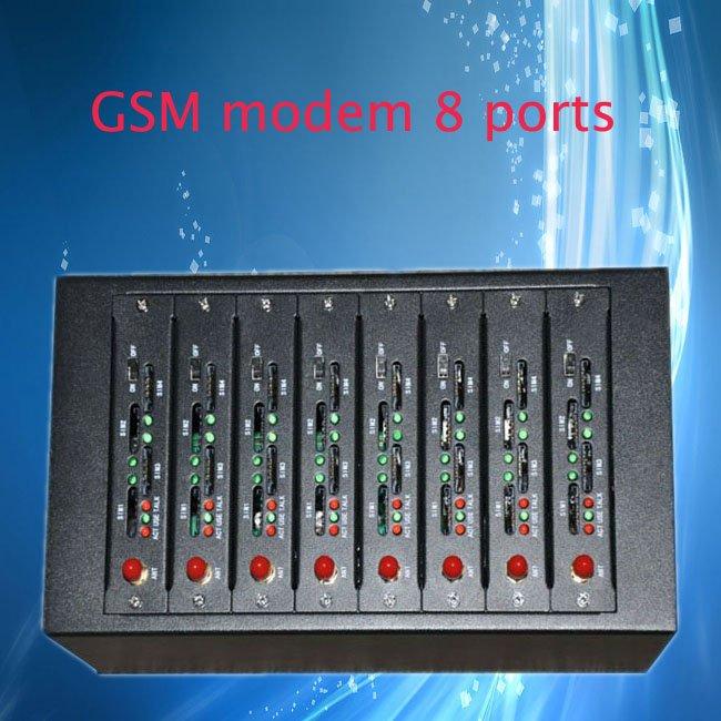 Bulk SMS modem  Q2303