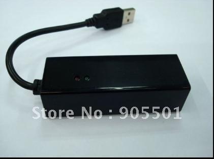 10 pcs/lot External 56K V.92/ V.90 USB2.0 Fax Modem