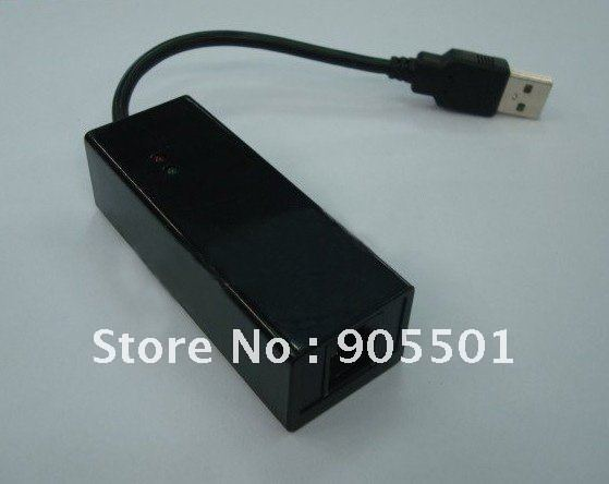 10 pcs/lot 56K data/Fax modem with USB interface