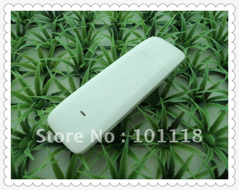 Freeshipping Cheap Hot ZTE MF636 USB 3G Wireless 7.2M Modem