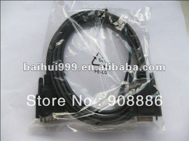 DB15 to DB9 Serial cable