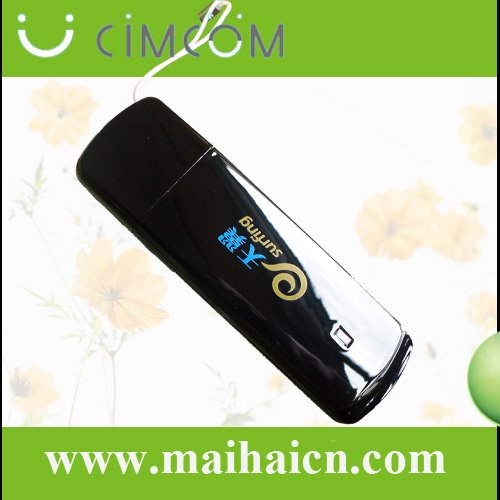 hot selling,wireless EVDO-REV A data card
