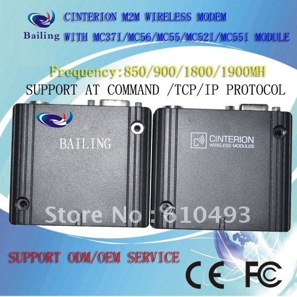 TC35I gsm modem,for mobile recharge,free shipping by DHL/FEDEX/EMS!!