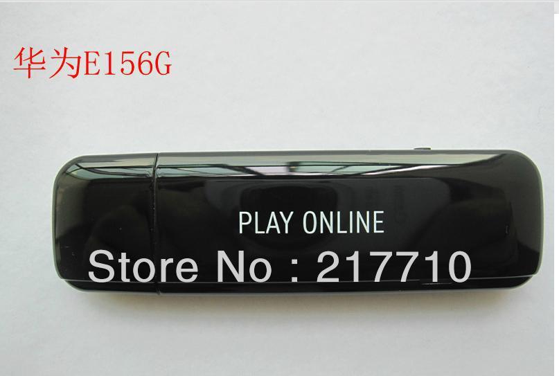 free shipping  E156G HUAWEI E156G 3.6M   modem  100% good quality prefect