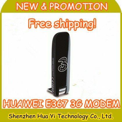 EMS Free shipping! Huawei E367 3G USB Modem Mobile broadband Stick dongle cheapest! 50pcs/lot
