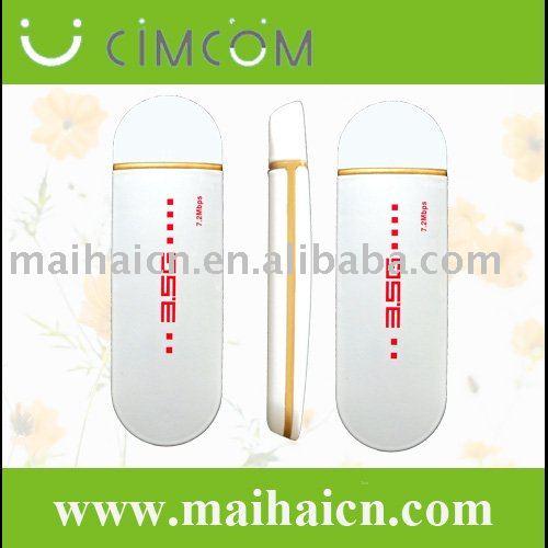 Hot-selling  7.2M 3G USB wireless modem --MH900