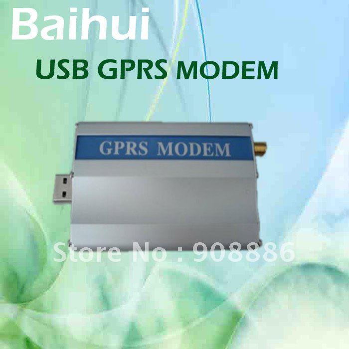 USB wireless modem Q24PLUS WITH TCP/IP