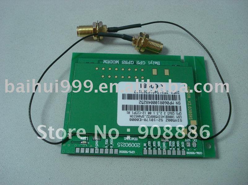 sim508/sim548 GPS modem