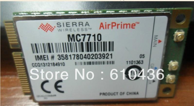 new arrival Sierra Wireless AirPrime MC7710 LTE 4G module