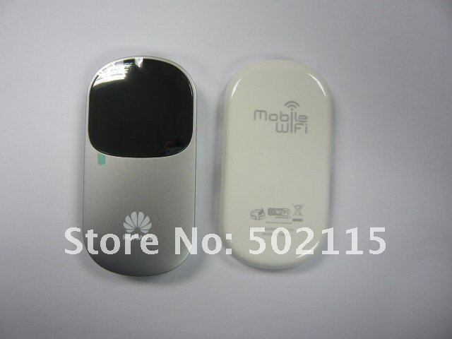 High quality Unlocked  HUAWEI E560  mobile WIFI Modem  3G Router