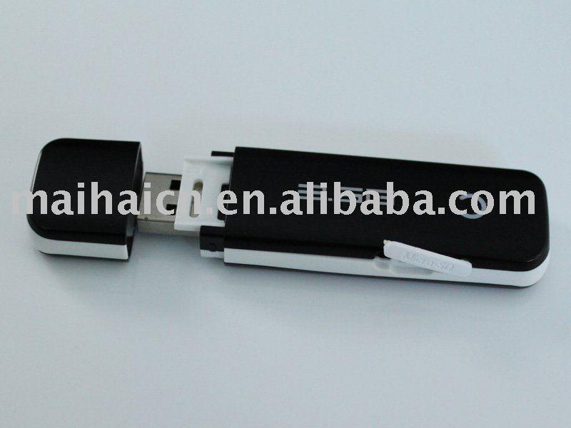 Hot-selling  3G HSUPA USB  Modem--MH71