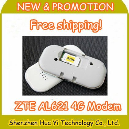 DHL Free Shipping!UNLOCKED 4G LTE USB Wireless network card Support 2G 3G 4G 1010 Express 100 ZTE AL621 PK HUAWEI E4510