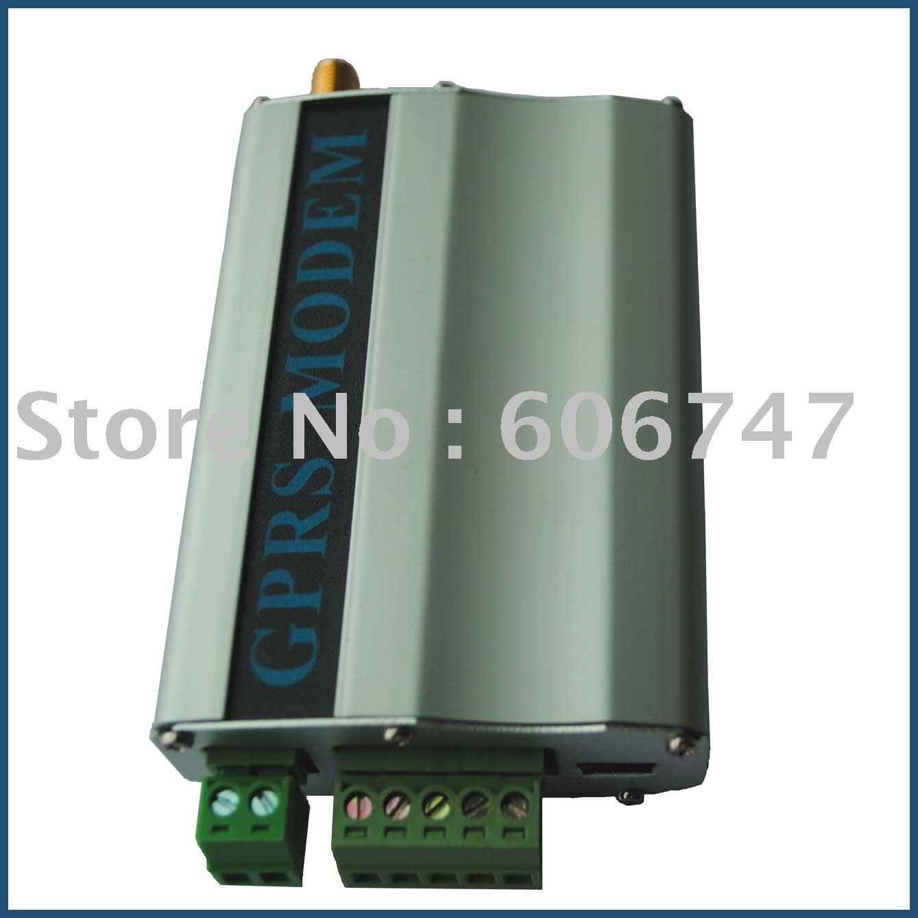 LT323 RS485 GSM/GPRS MODEM