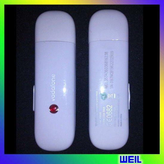 Huawei high speed k3520 usb 3G sdpa wireless card Promotion WEIL