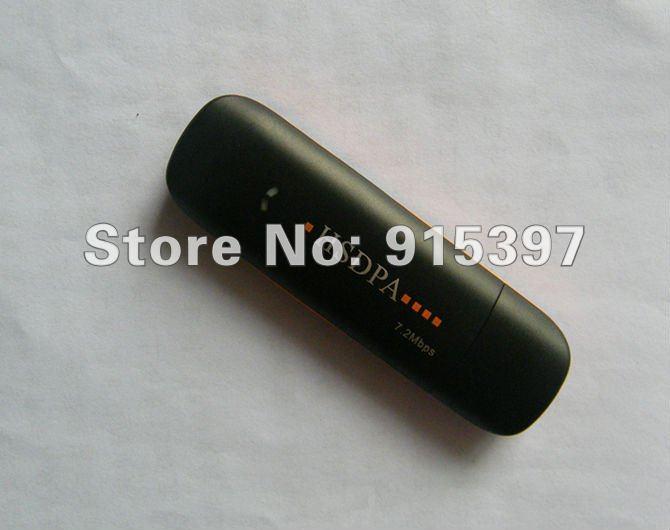 Free shipping,newest universal 3g modem hsdpa  white Qualcomm 6280