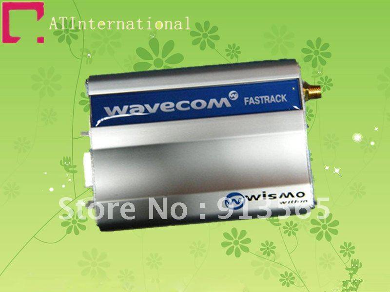 Wavecom Fastrack M1306B RS232 Modem Q2406B