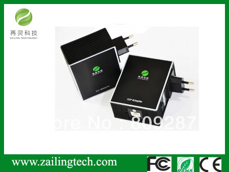 Free shipping!!! Networking Device 85M Homeplug Powerline Adapter