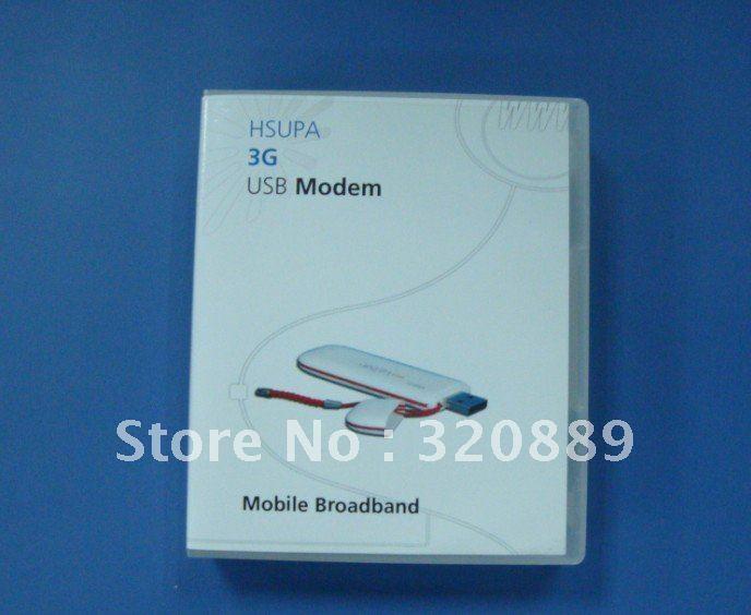 micro 3g usb wireless modem with Qualcomm MSM 6290