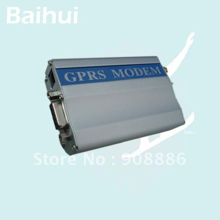 Wireless GSM/GPRS Modem
