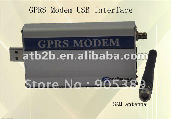 GPRS wavecom modem