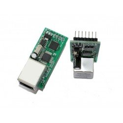 RS232 SERIAL TO ETHERNET CONVERTER TCP IP MODULE rs232 interface gps module