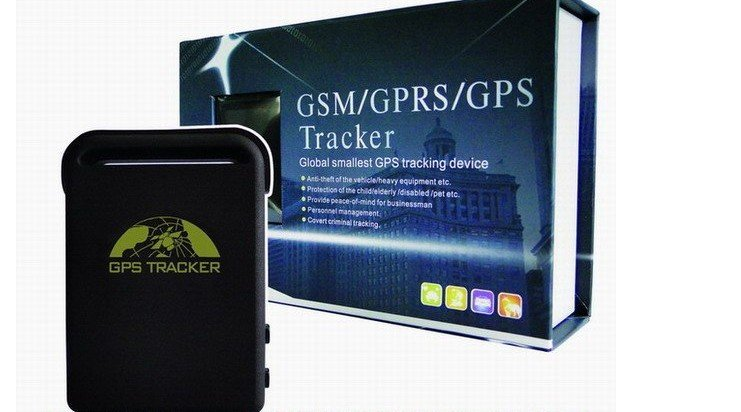 SPECIAL OFFER! REAL TIME GPS/GPRS/GSM TRACKER,TK102, PERSONAL GPS TRACKER + Hard wired Car Charger