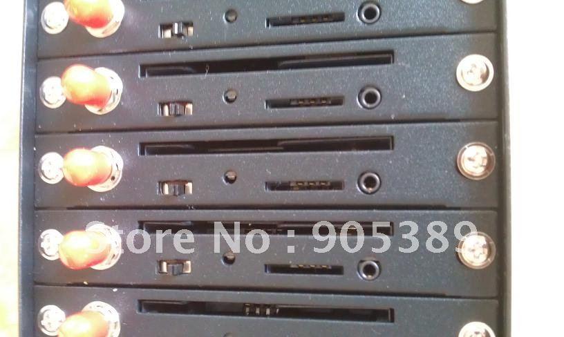 New Model!! hot selling 16 ports bulk sms sending gsm modem 2403 best price