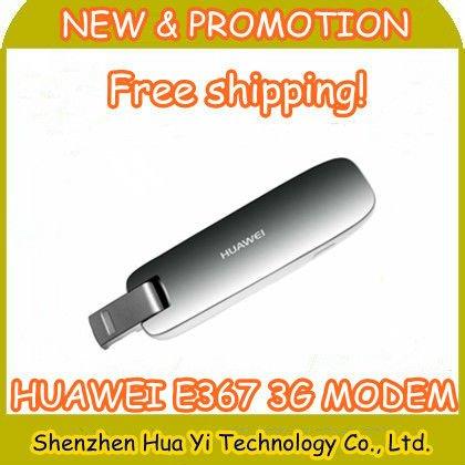 EMS Free shipping! Huawei E367 HSDPA USB Wireless Modem via DHL/EMS,100pcs/lot