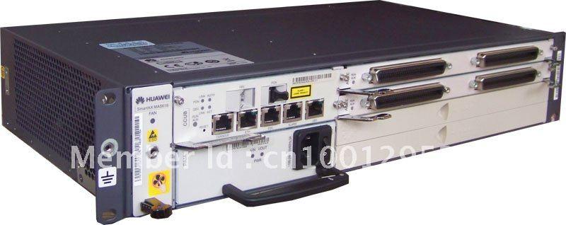 MA5616  32 port  17a VDSL2 DSLAM  , support  vdsl2 and adsl2+