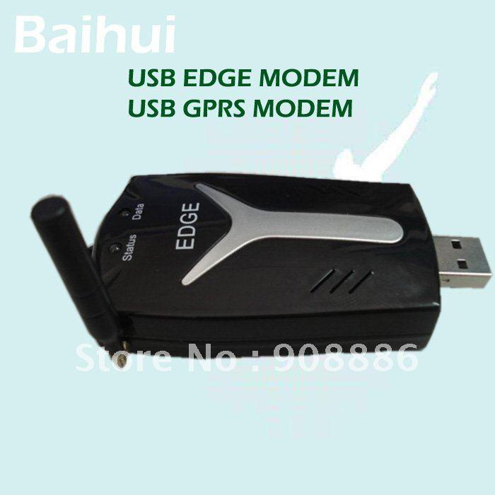 USB WIRELESS EDGE MODEM DRIVERS