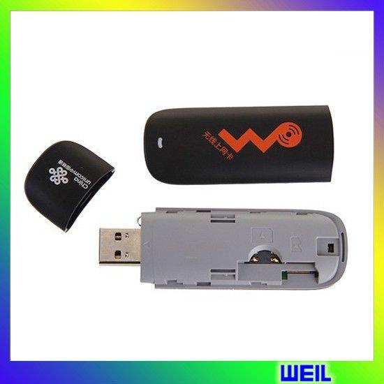 High speed best selling HUAWEI E261 USB Unicom wireless 3G WEIL